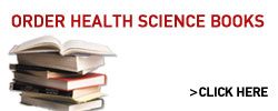 Click to order you health science books at bnmedical.com.